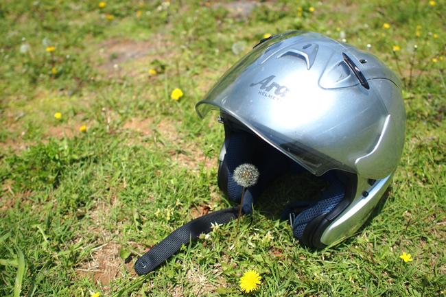 ARAI ジェットヘルメット