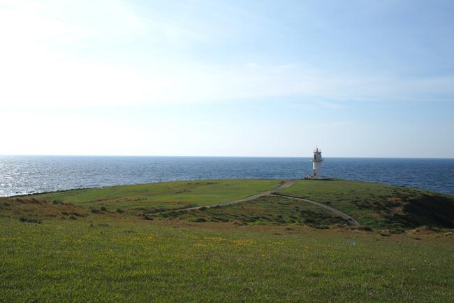 対馬瀬灯台