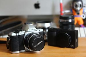 マイカメラ&レンズ まとめ