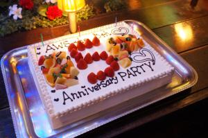 写真サークル AWS 5周年パーティー