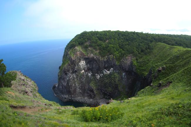 北海道ツーリング2015 その4 フレペの滝編