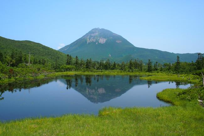 北海道ツーリング2015 その5 羅臼湖トレッキング編