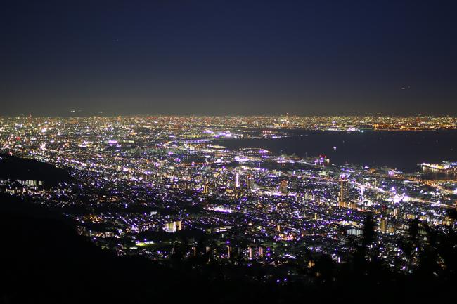 神戸市立王子動物園&摩耶山掬星台に行ってきた