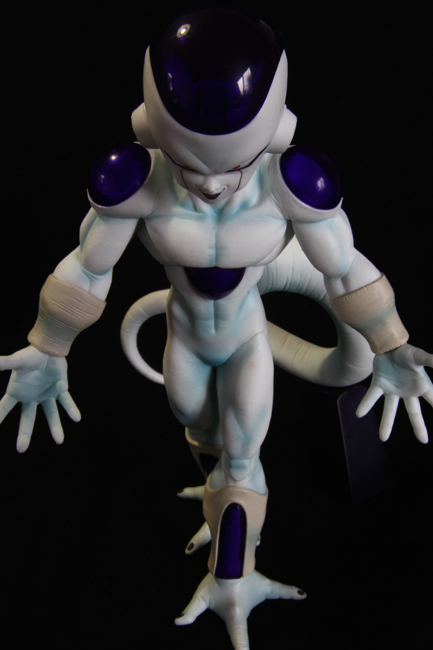 MASTER STARS PIECE THE FREEZA フリーザ