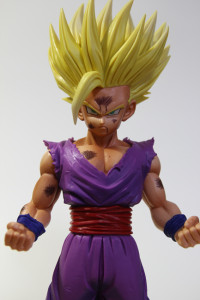 MASTER STARS PIECE THE SON GOHAN -SPECIAL COLORS verー
