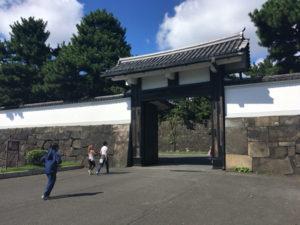 旅ラン!東京 皇居周回コースを走る