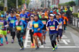 決戦!大阪マラソン2017! 出るか悲願のサブ4達成!?