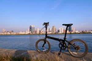自転車で撮影ポタリングを楽しもう!