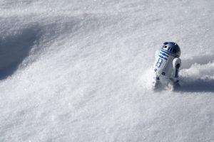スター・ウォーズ R2-D2の冒険 エピソード1