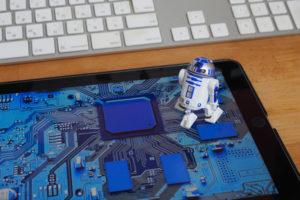 スター・ウォーズ R2-D2の冒険 エピソード2