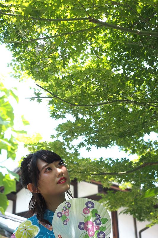 ポートレート写真_SERI