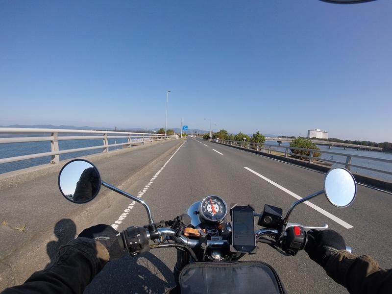 浜名湖周遊コース