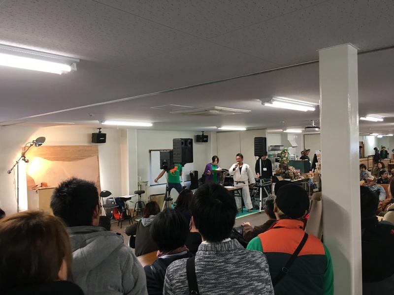 新喜皮革 Presents レザーフェスティバル2019