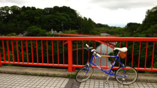 GIOS MIGNON in 開運橋