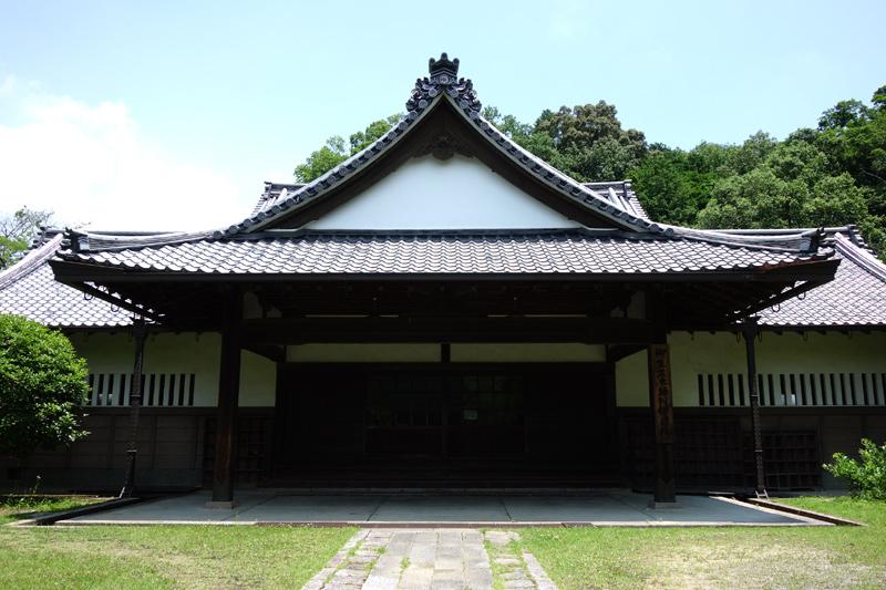 正木坂道場
