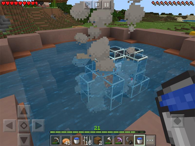 全自動焼き鳥機能付き鳥の水炊き